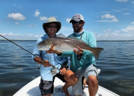 Sanibel-Island-Flyfishing-Redfish