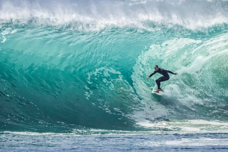 Ride the digital transformation wave