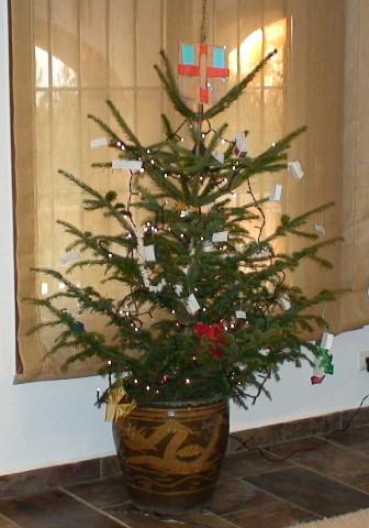 javea-christmas-tree