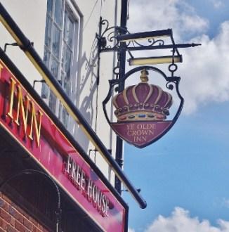 Ye Olde Crown Inn
