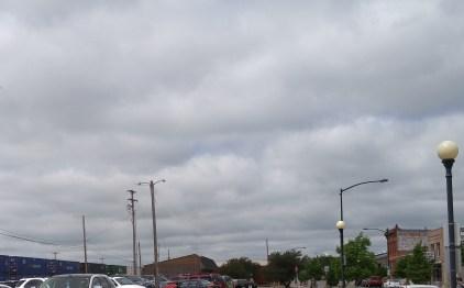Cloud En Crispe