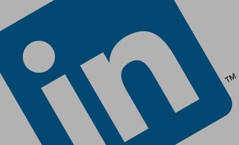 On LinkedIn