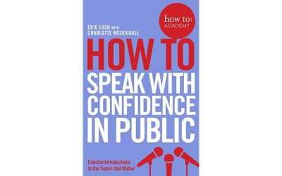Speaking Anxiety: How to Speak With Confidence in Public Book Review & Notes