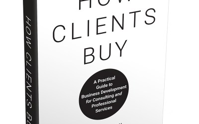 Book Notes: How Clients Buy
