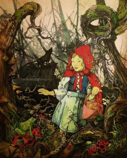 red-hiding-hood_andrew-tong-art