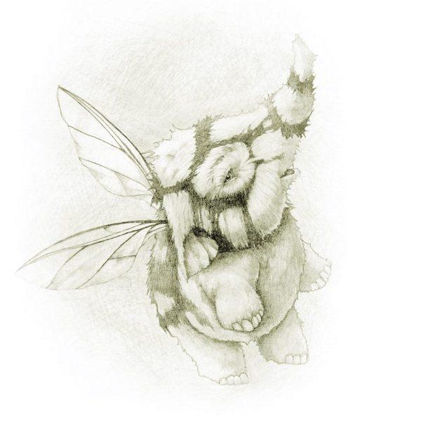 Print Honeyphant 3