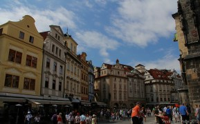 Prague 1369