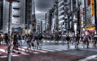 Tokyo '12 33