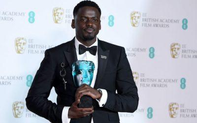 BAFTA winner