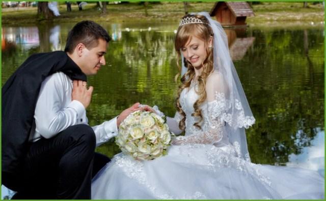 Картинка свадьба, жених и невеста