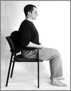 Дремать в кресле