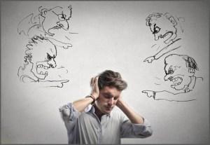 Страх осуждения при неврозе