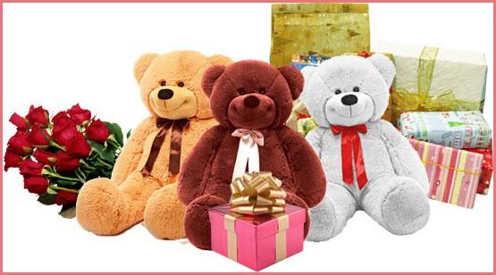 Подарки девушке
