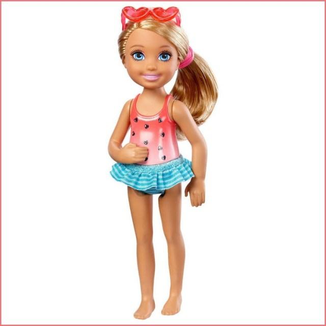игрушка Барби