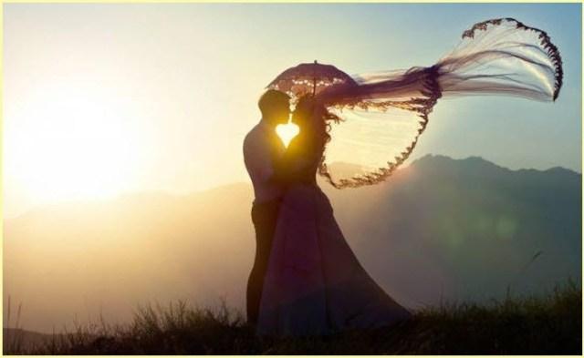 Счастье и любовь