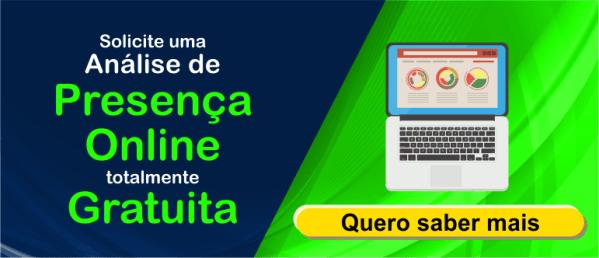 Consultoria de Presença Online - Garanta a sua!