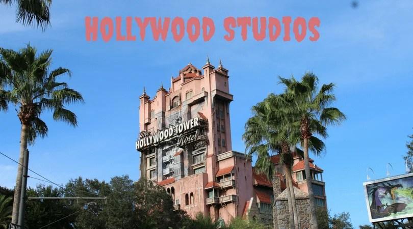 Tudo sobre o Hollywood Studios