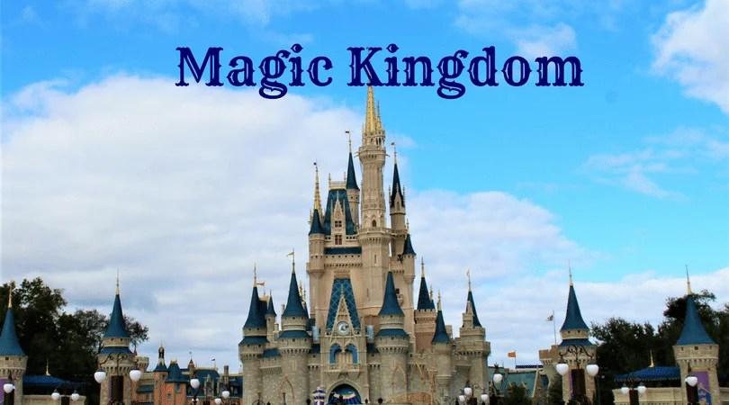 Tudo sobre o Magic Kingdom