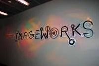 ImageWorks: Onde fazer fotos divertidas