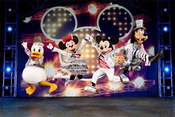 Disney Live em várias cidades do Brasil