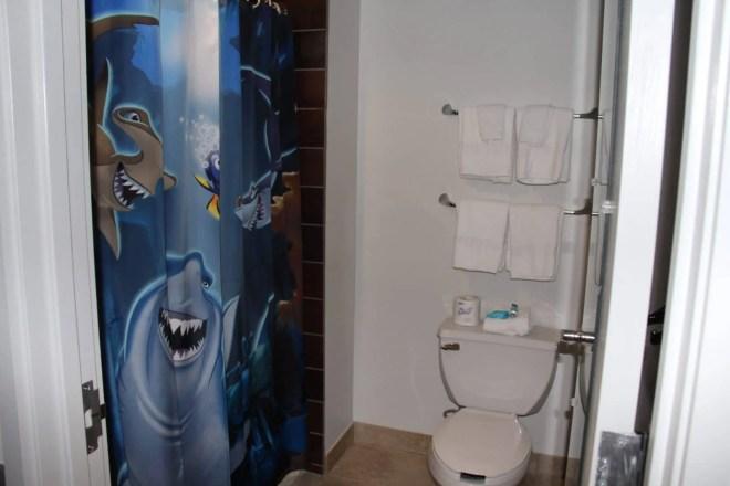 Art of Animation quarto Nemo