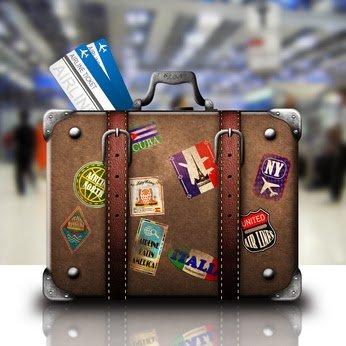 Acessórios  de viagem indispensáveis