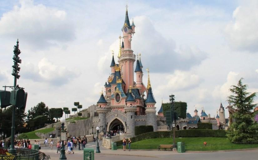 Todas as nossas dicas da Disneyland Paris ou Eurodisney (post índice)