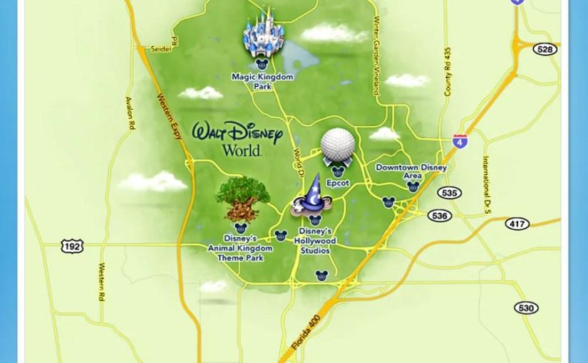 Como usar o My Disney Experience – Passo-a-passo completo sobre o aplicativo da Disney