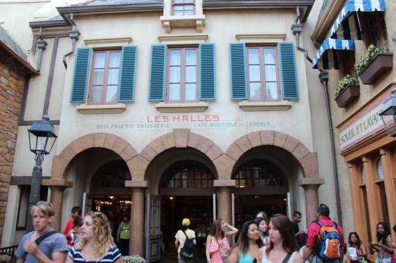 restaurantes baratos da Disney