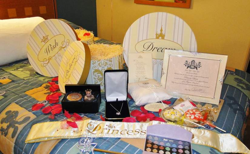 Disney Floral & Gifts: Presenteando em grande estilo na Disney