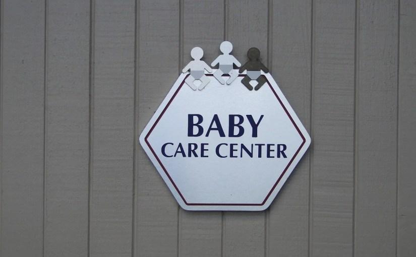 Baby Care Center: Onde cuidar dos bebê nos parques da Disney