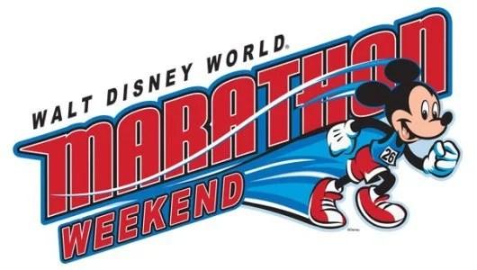 Pacotes para maratona Disney