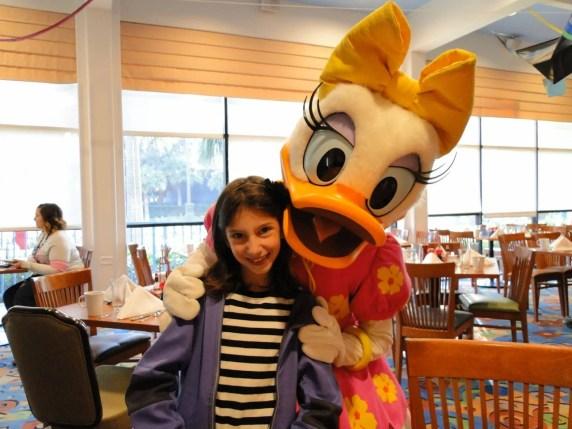 Café com Mickey
