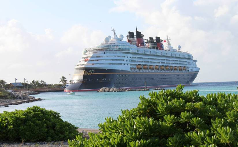Post índice navio Disney Magic