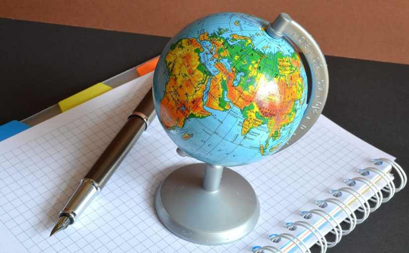 conciliar viagens e escola