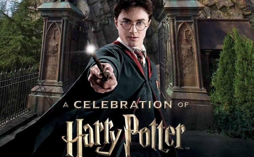 A Celebration of Harry Potter – Evento para fãs de Harry Potter na Universal