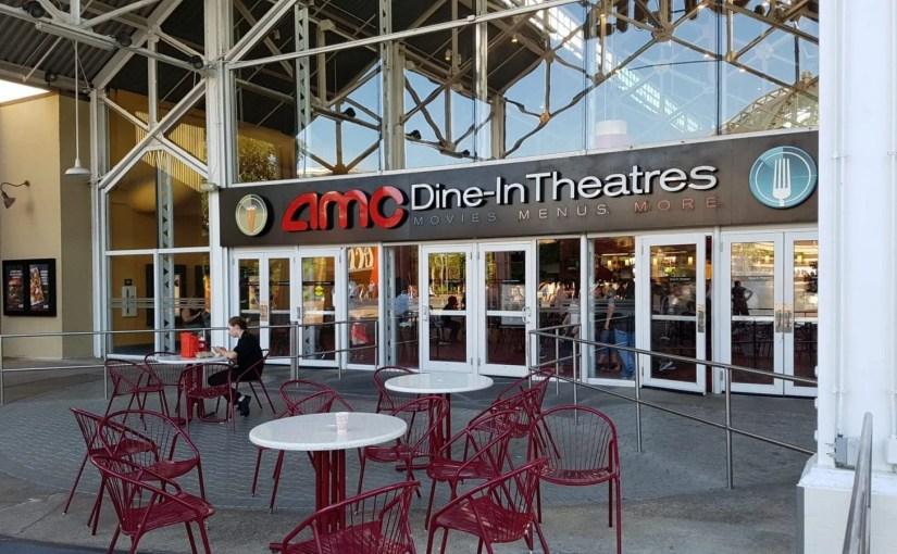 Cinema com jantar em Disney Springs Orlando