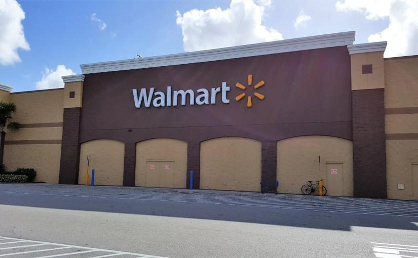 c4d909f80f060 Walmart em Orlando Estados Unidos   Andreza Dica e Indica