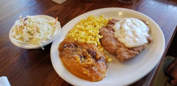 restaurantes bons e baratos em Orlando