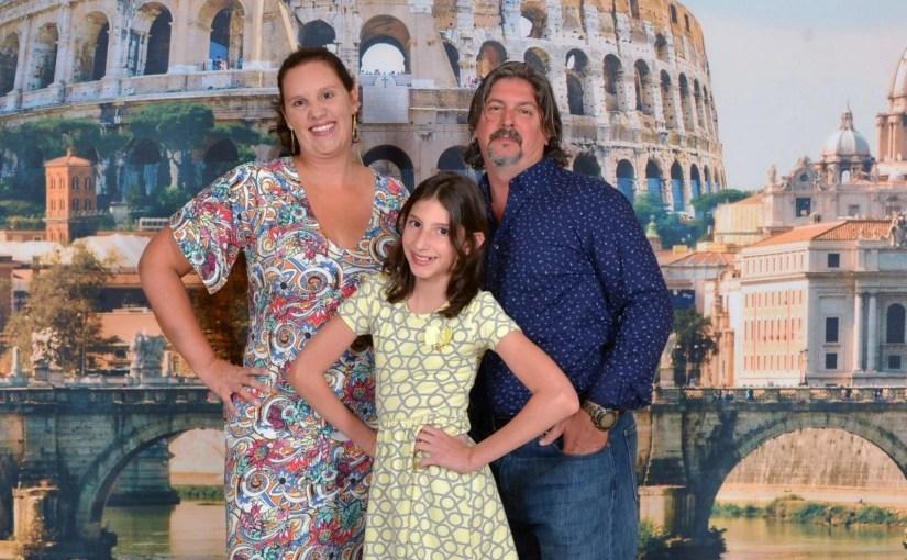 Cruzeiro Disney na Europa – Mediterrâneo