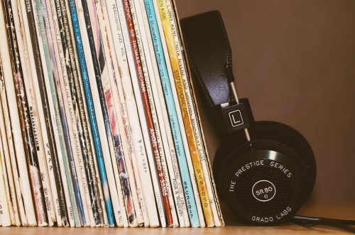 Playlist of records