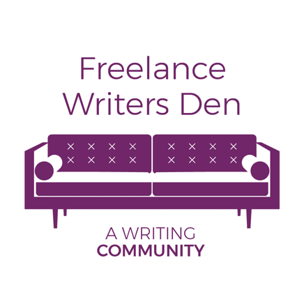Freelance Writers Den Logo