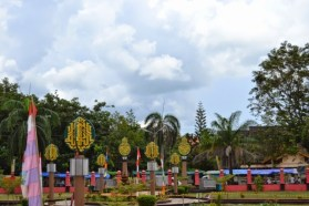 taman kota sampit bagian dalam