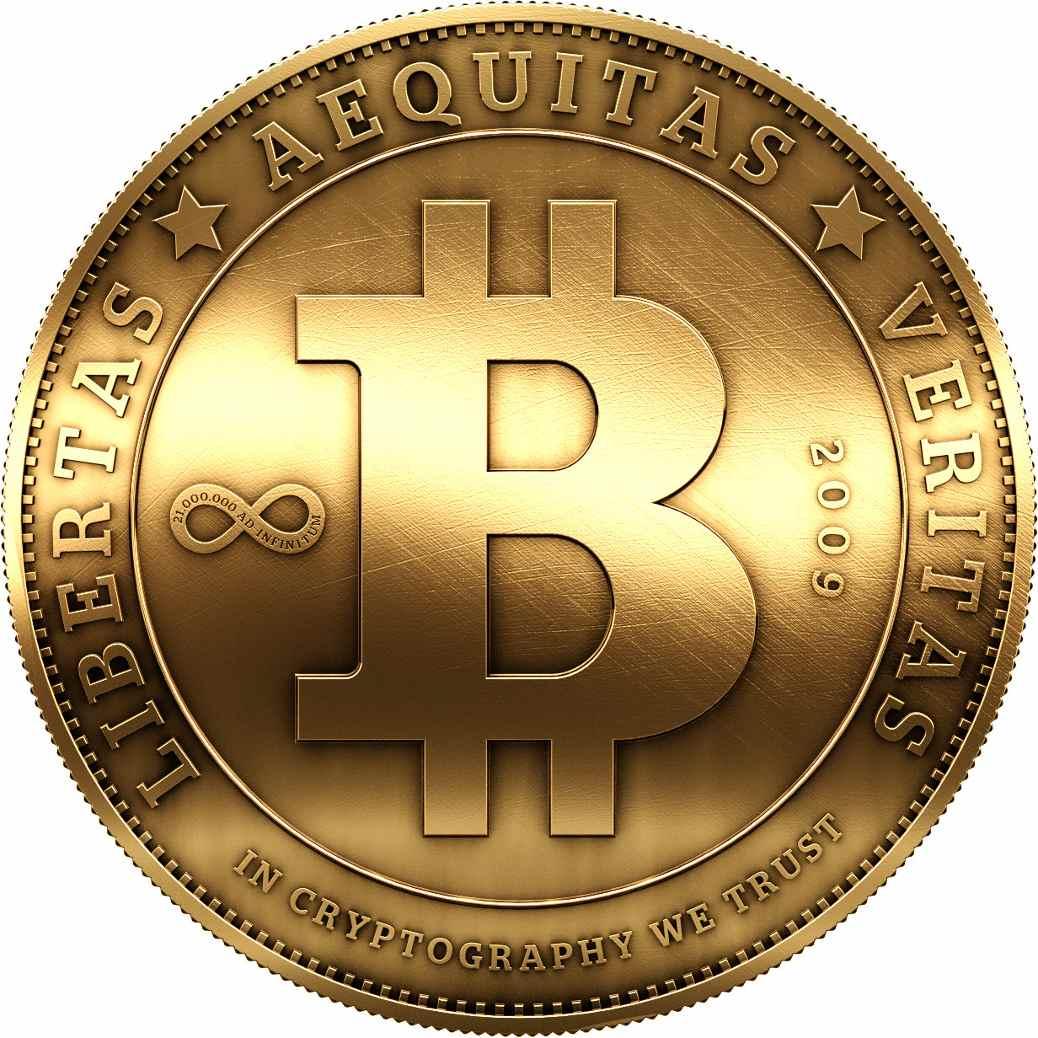 Apa itu Bitcoin 1