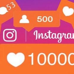 Cara mendapatkan follower Instagram dengan cepat