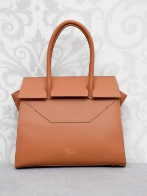 30CM YESSIN BROWN BAG