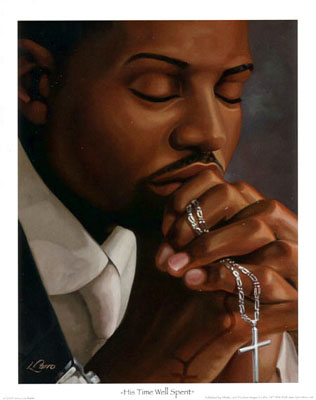 The Proverbs 32 Man: Portrait of the Man of Integrity (3/3)