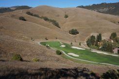 ...und Ausblick auf den Golfplatz.