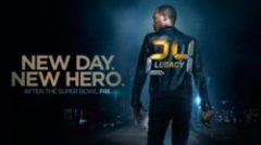 "Online epizode serije ""24: Legacy"""