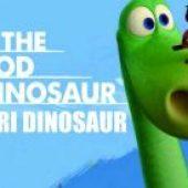 Dobri Dinosaur (2015) online besplatno sinhronizovani crtani za djecu!